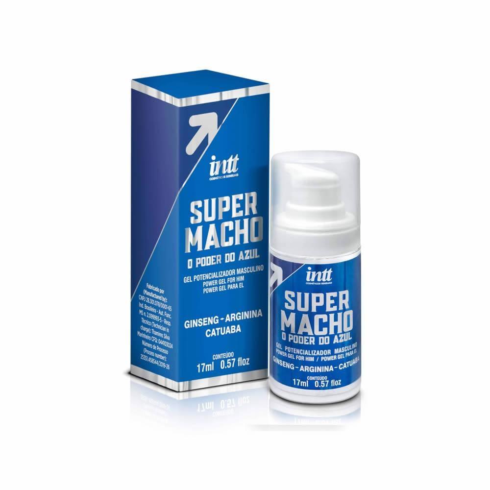 Super Macho Gel 17ml