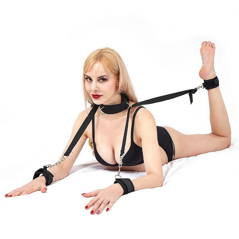 Fetich bondage Kit 1