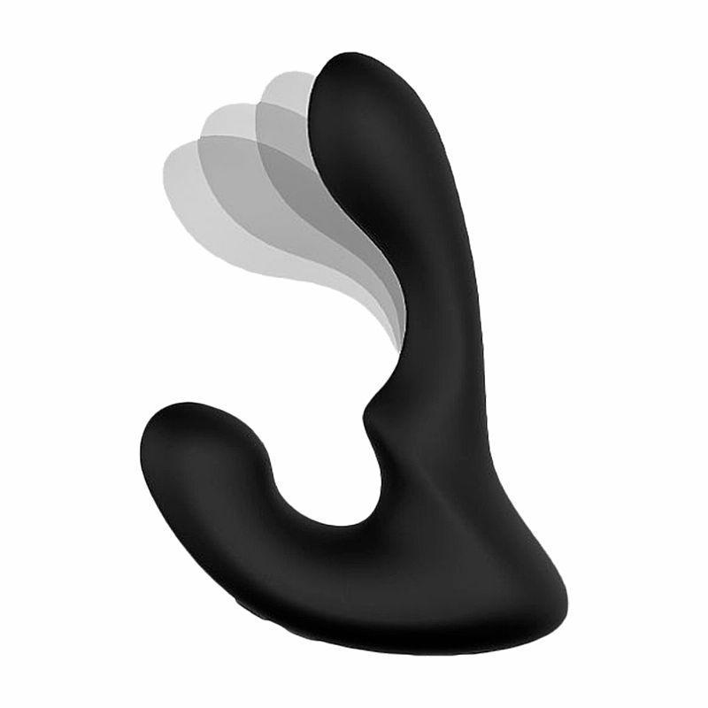 Estimulador de Próstata Recarregável- Landys-RTC - S-Hande